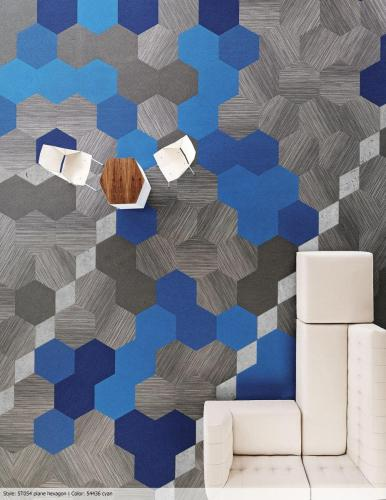 Hexagon Ambiente